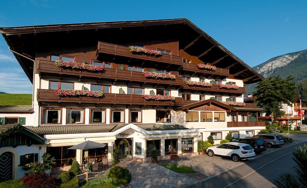 Das Hotel Mödlinger